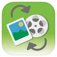 Easy Photo & Video Transfer