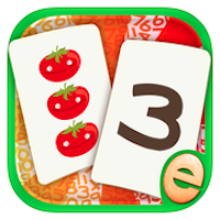 Numbers and Counting Match Games (US Store)