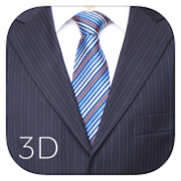 How to Tie a Tie — 3D Animated