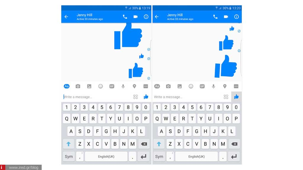 Messenger tips 07