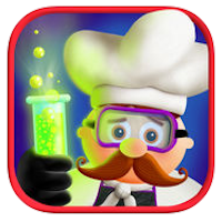 Tiggly Chef Subtraction