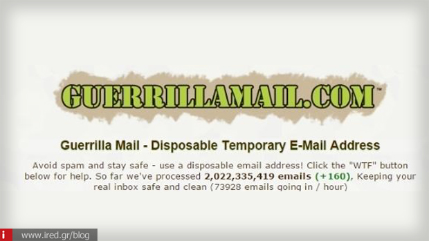 guerrilla mail 6