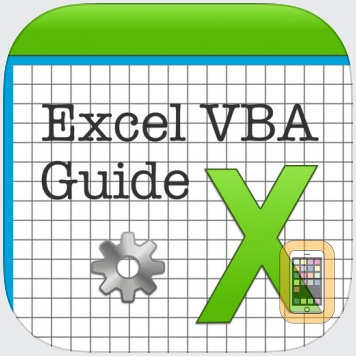 VBA Guide For Excel