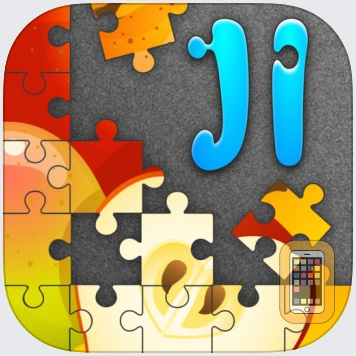 Join It - Jigsaw Puzzle