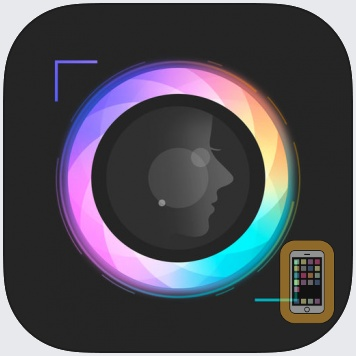 FaceTone - Selfie Photo Editor & Makeup Camera+