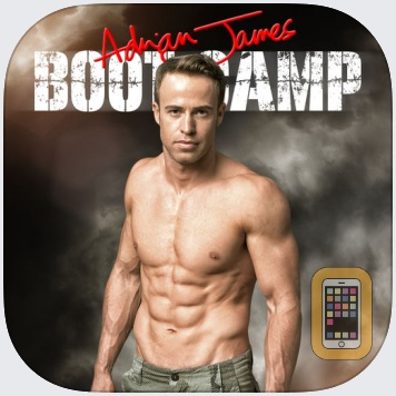 Adrian James Bootcamp