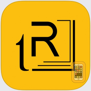 tiReader - eBook and Comic book reader - iPhone