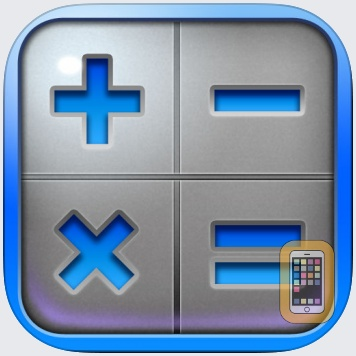 Calculator Expert - iPad