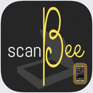 ScanBee - Scanner & copier to digitize your papers