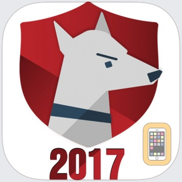 LogDog Mobile Security for Gmail, Facebook & More