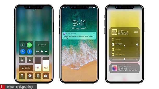 1 notification centre ios 11