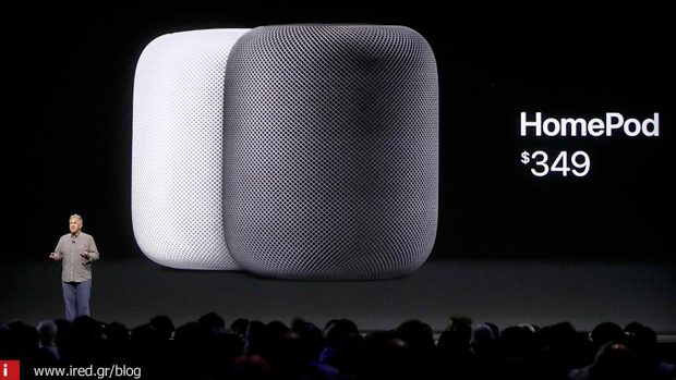 2 home pod apple