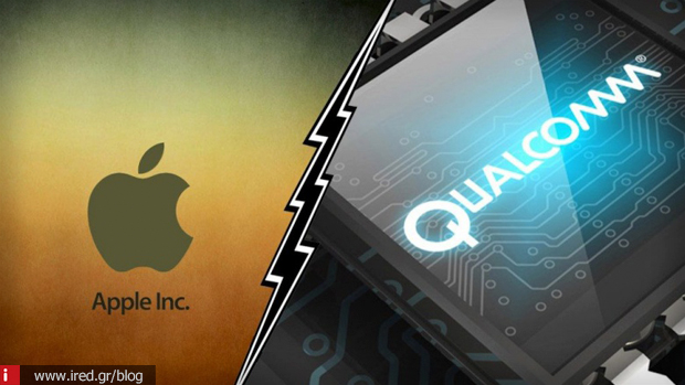 2 apple qualcomm