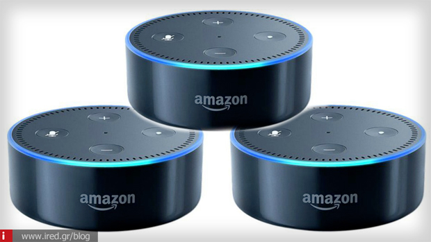 5 amazon echo dot