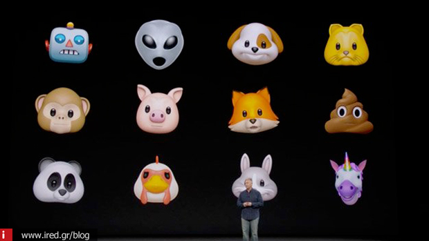 4 animoji s9 galaxy