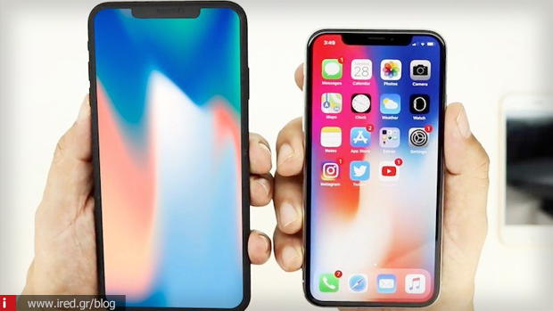 iphone x iphone x plus
