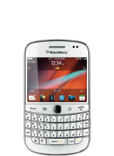 BlackBerry Bold Touch 9900 repair