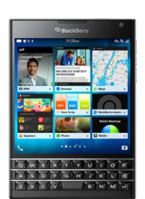 Blackberry Passport Repair