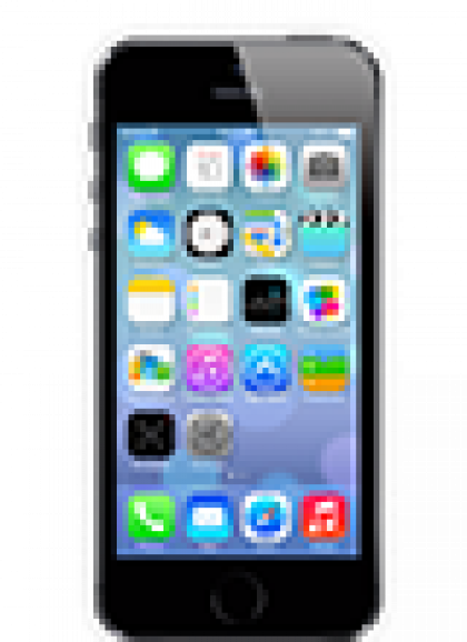 iPhone 5S Repair Service