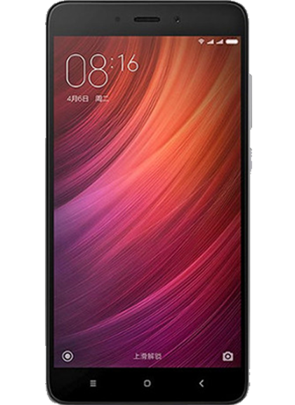 Επισκευή Xiaomi Redmi Note 4X