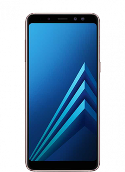 Επισκευή Samsung Galaxy A8 Plus 2018