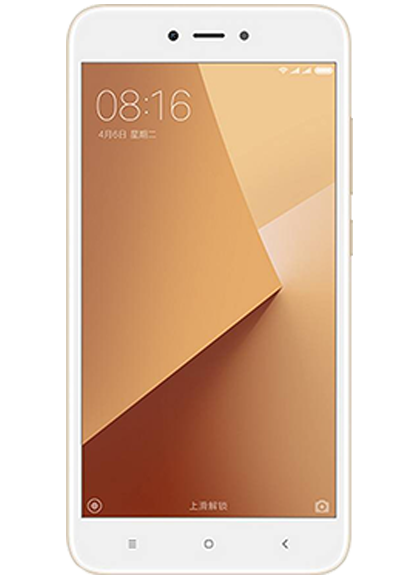 Xiaomi Redmi Note 5A standard Repair