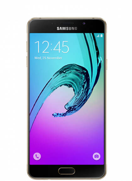 Samsung Galaxy A7 2017 Repair