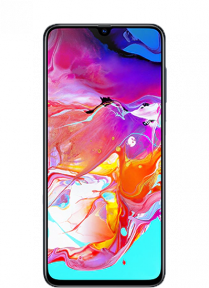 Samsung Galaxy A70 repair
