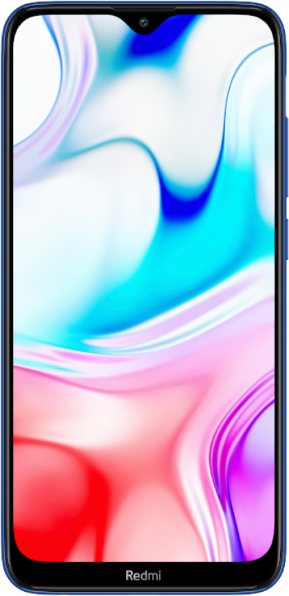 Επισκευή Xiaomi Redmi Note 8