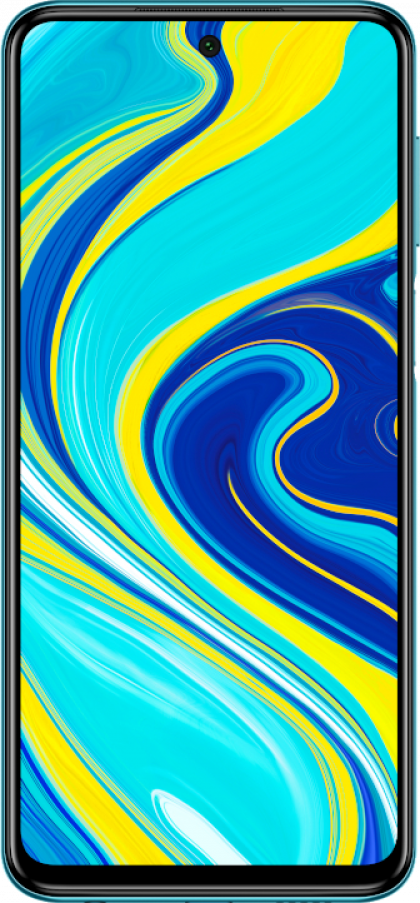 Επισκευή Xiaomi Redmi Note 9S