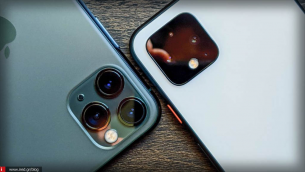 Pixel 4 vs iPhone 11 Pro Camera Face-Off: Η Apple πάλι κερδισμένη!