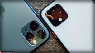 Pixel 4 vs iPhone 11 Pro Camera Face-Off: Η Apple πάλι κερδισμένη!