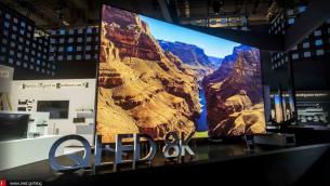 Αντιδράσεις προκαλεί tweet της Samsung που προτείνει στους χρήστες QLED TV να κάνουν manual scan στη συσκευή τους