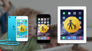 iOS 8 - Περιορισμοί και γονικός έλεγχος