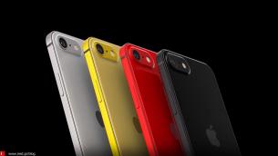 Πιθανόν να είναι 2 τα μοντέλα iPhone SE που θα κυκλοφορήσουν το 2020