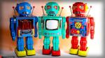 Έρχονται τα ρομπότ να σου πάρουν τη δουλειά;