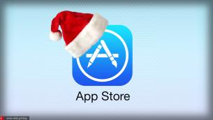 Χριστουγεννιάτικες εκπλήξεις στο App Store για τους χρήστες iPhone και iPad