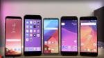 iPhone 7 - Galaxy S8 και άλλα smartphone στο υπέρτατο τεστ ταχύτητας