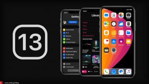 Τι νέο υπάρχει στο iOS 13!