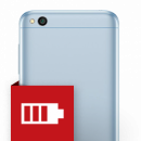 Xiaomi Redmi 5a Battery Replacement