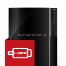 PlayStation 3 HDMI Output Repair