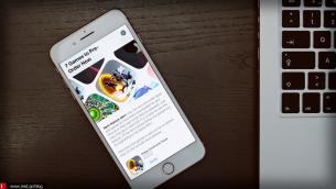 To App Store επιτρέπει στους προγραμματιστές να κάνουν διαθέσιμες τις εφαρμογές για προ-παραγγελία πριν τη κυκλοφορία τους