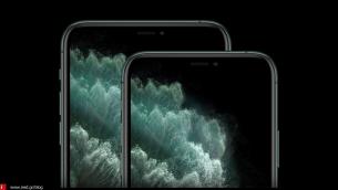 """Ο τίτλος """"Καλύτερης οθόνης smartphone"""" απονεμήθηκε στην Super Retina XDR του iPhone 11!"""