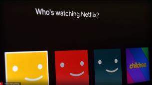 Αντί να φοβάται, ενθουσιάζεται το Netflix με τον ανταγωνισμό από Disney και Αpple!