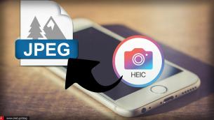 Οδηγός: Υποχρεώστε το iPhone να τραβάει φωτογραφίες JPEG αντί HEIC και αποφύγετε προβλήματα συμβατότητας