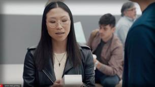 Ingenius: η σειρά διαφημίσεων της Samsung που στοχοποιεί το iPhone