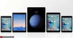 Διαλέξτε το κατάλληλο iPad για εσάς.