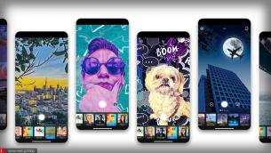 Οι δυνατότητες του Photoshop και της τεχνητής νοημοσύνης σε μια εφαρμογή για Android & iOS