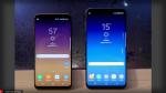 Samsung Galaxy S8 και παιδικές ασθένειες