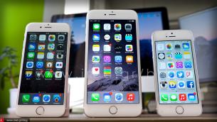 Οι τεράστιες πωλήσεις του iPhone 6 μας προετοιμάζουν για ένα εορταστικό τρίμηνο ρεκόρ